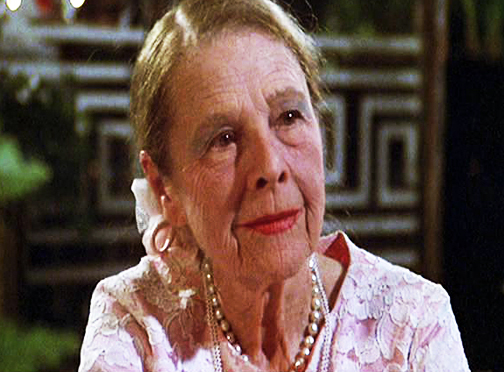 ruth gordon quotes