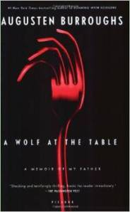 a wwolf at the table