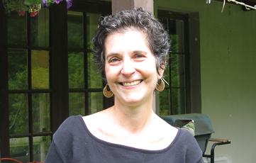 Deborah Tall