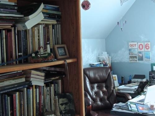 Carol's office