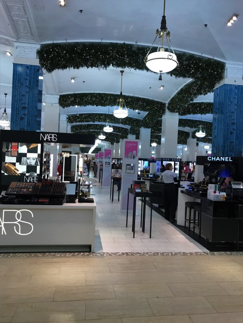 Lord & Taylor's